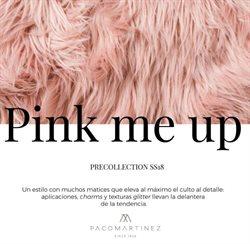 Ofertas de Paco Martinez  en el folleto de Madrid