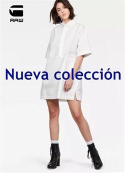 Ofertas de G-Star  en el folleto de Barcelona