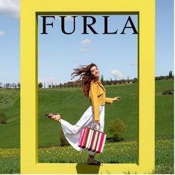 Ofertas de Furla en el catálogo de Furla ( 6 días más)