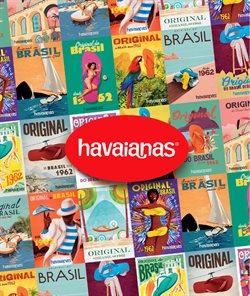 Ofertas de Havaianas  en el folleto de Barcelona