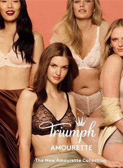Ofertas de Triumph  en el folleto de Almoradí