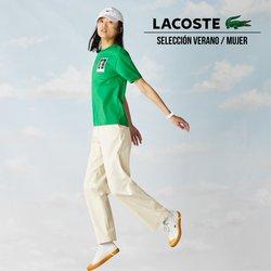 Ofertas de Primeras marcas en el catálogo de Lacoste ( 6 días más)