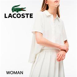 Ofertas de Primeras marcas  en el folleto de Lacoste en Zamora