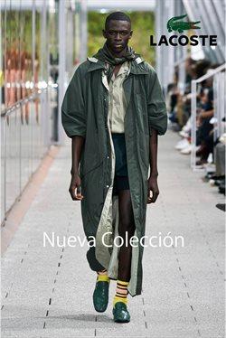 Catálogo Lacoste en Algeciras ( 19 días más )