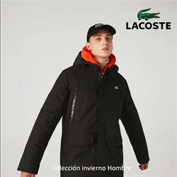Catálogo Lacoste ( 9 días más)