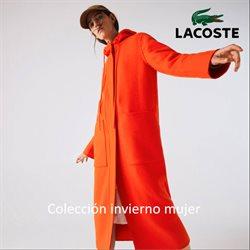 Catálogo Lacoste ( 2 días más)