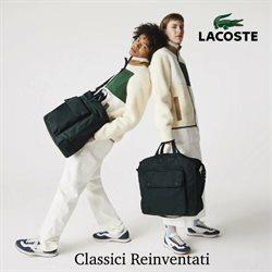 Catálogo Lacoste ( 7 días más)