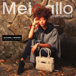 Ofertas de Meigallo  en el folleto de Barcelona