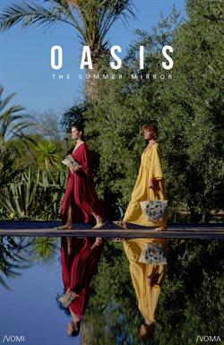 Ofertas de Misako  en el folleto de Zaragoza