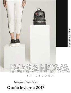 Ofertas de Bosanova  en el folleto de Barcelona