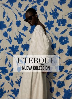Ofertas de Uterqüe en el catálogo de Uterqüe ( 5 días más)