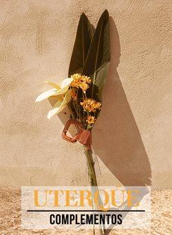 Ofertas de Uterqüe  en el folleto de Palma de Mallorca