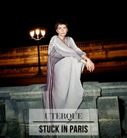 Ofertas de Vestido largo  en el folleto de Uterqüe en Madrid