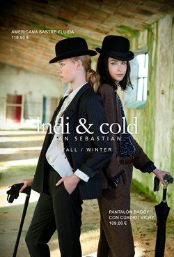 Ofertas de Indi & Cold  en el folleto de Madrid