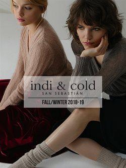 Ofertas de Indi & Cold  en el folleto de León
