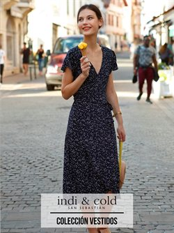 0351f7790295 Ofertas de Indi   Cold en el folleto de Madrid