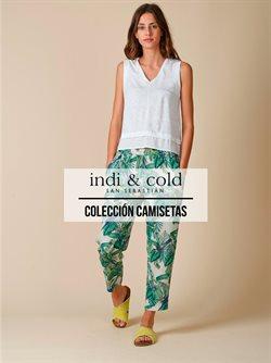 Ofertas de Indi & Cold  en el folleto de Pamplona