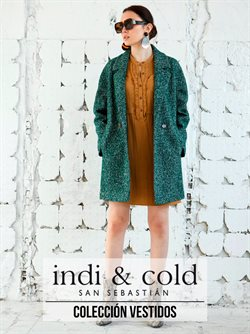 Ofertas de Indi & Cold  en el folleto de Alfafar