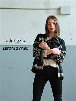Ofertas de Indi & Cold  en el folleto de Logroño