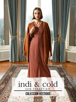 Ofertas de San en Indi & Cold