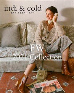 Ofertas de Ropa, Zapatos y Complementos en el catálogo de Indi & Cold ( Más de un mes)