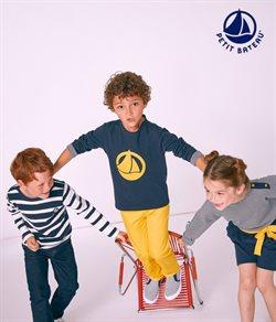 Ofertas de Petit Bateau en el folleto de Madrid 69d3a36abed2