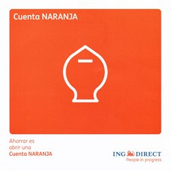 Ofertas de ING Direct  en el folleto de Murcia