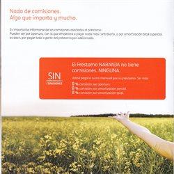 Banco santander ofertas y promociones octubre 2017 tiendeo for Oficina ing bilbao