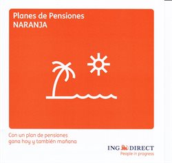 Ofertas de ING Direct  en el folleto de Fuenlabrada