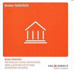 Ofertas de ING Direct  en el folleto de Madrid