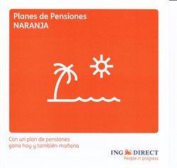 Ofertas de ING Direct  en el folleto de Barcelona
