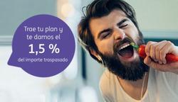 Cupón ING Direct en Salamanca ( Más de un mes )