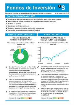Ofertas de Bancos y seguros  en el folleto de Banco Sabadell en Guadalajara