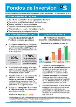 Ofertas de Bancos y seguros  en el folleto de Banco Sabadell en Vecindario