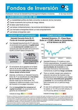 Ofertas de Bancos y seguros  en el folleto de Banco Sabadell en Getafe