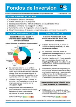 Ofertas de Banco Sabadell  en el folleto de Mairena del Aljarafe