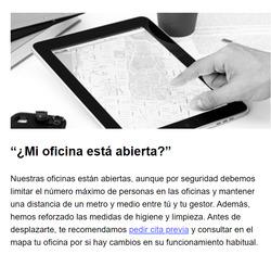 Cupón Banco Sabadell en Morón de la Frontera ( 6 días más )