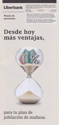 Ofertas de Liberbank  en el folleto de Santander