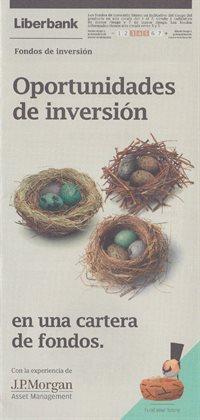 Ofertas de Liberbank  en el folleto de Alcalá de Henares