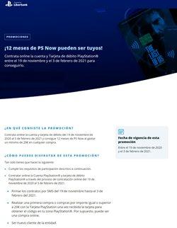 Ofertas de Contratos en Liberbank