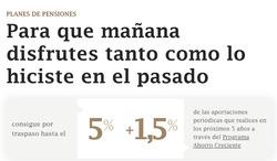 Ofertas de Liberbank  en el folleto de Alcobendas