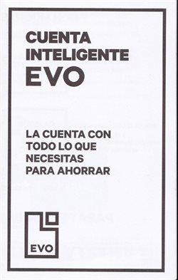 Ofertas de EVO  en el folleto de Bilbao