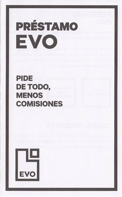 Ofertas de EVO  en el folleto de Madrid