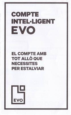 Ofertas de EVO  en el folleto de Tarragona