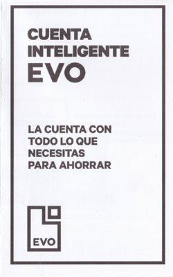 Ofertas de EVO  en el folleto de Parla