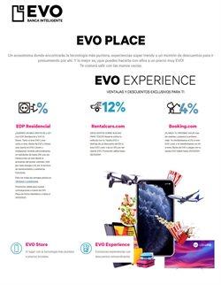 Catálogo EVO ( Caducado)