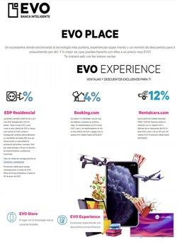 Catálogo EVO ( 23 días más)