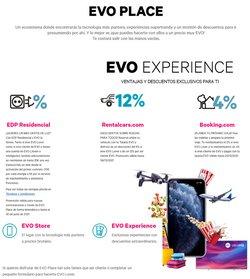 Ofertas de EVO en el catálogo de EVO ( 5 días más)