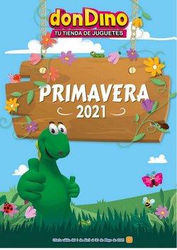 Catálogo Don Dino ( 18 días más)
