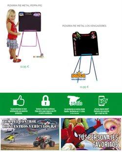 Ofertas de Peppa pig  en el folleto de Don Dino en Madrid